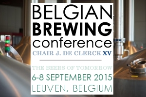 LIBR organizes the Belgian Brewing Conference